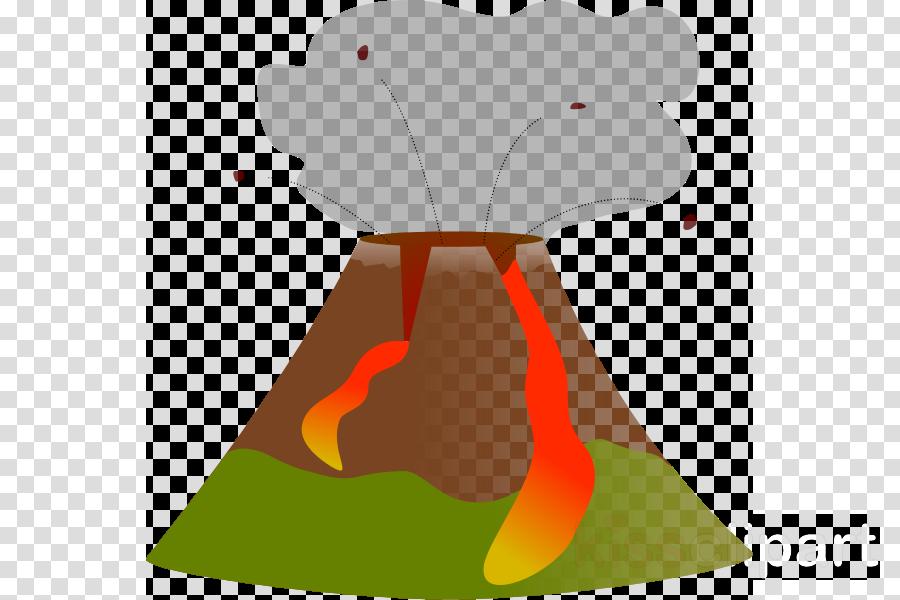 火山夹艺术