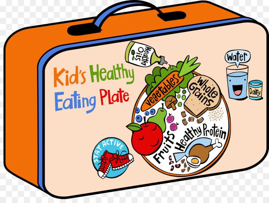 Healthy Food Clipart Eating Health Food Transparent Clip Art