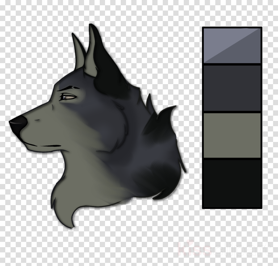 dog clipart Dog breed Snout
