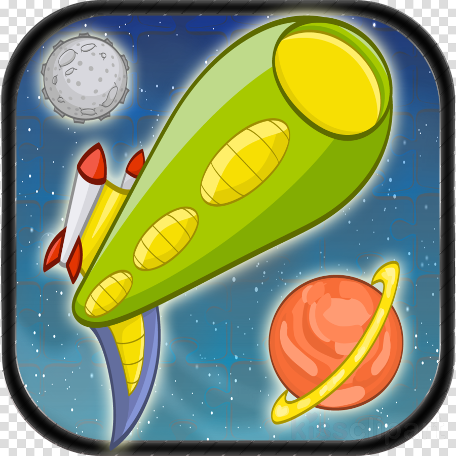 graphics clipart Rocket Outer space