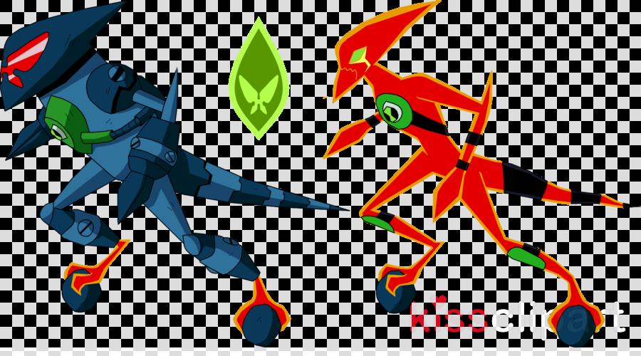 de ben 10 biomnitrix unleashed clipart Ben 10: Omniverse 2 DeviantArt