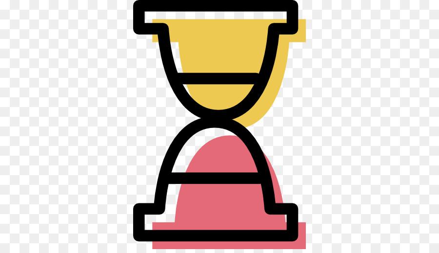时钟图标与不同的小时png透明剪辑计算机图标沙漏