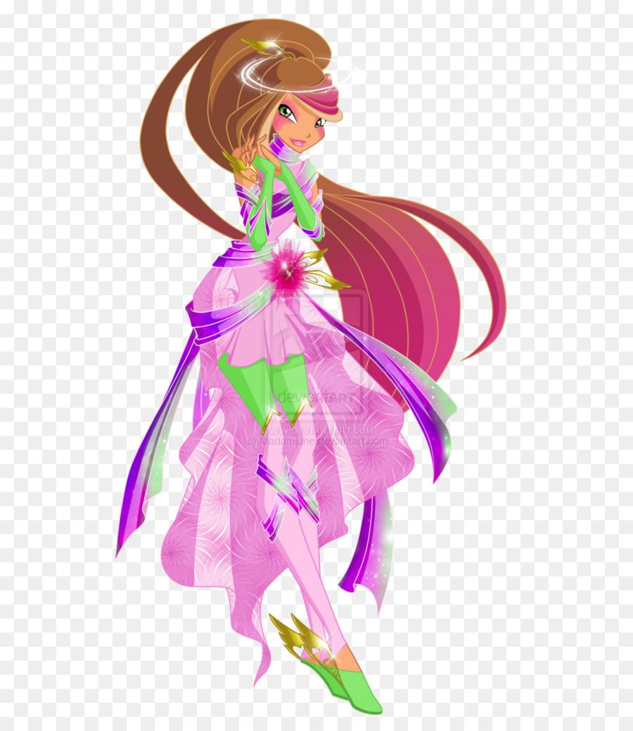 Barbie Background