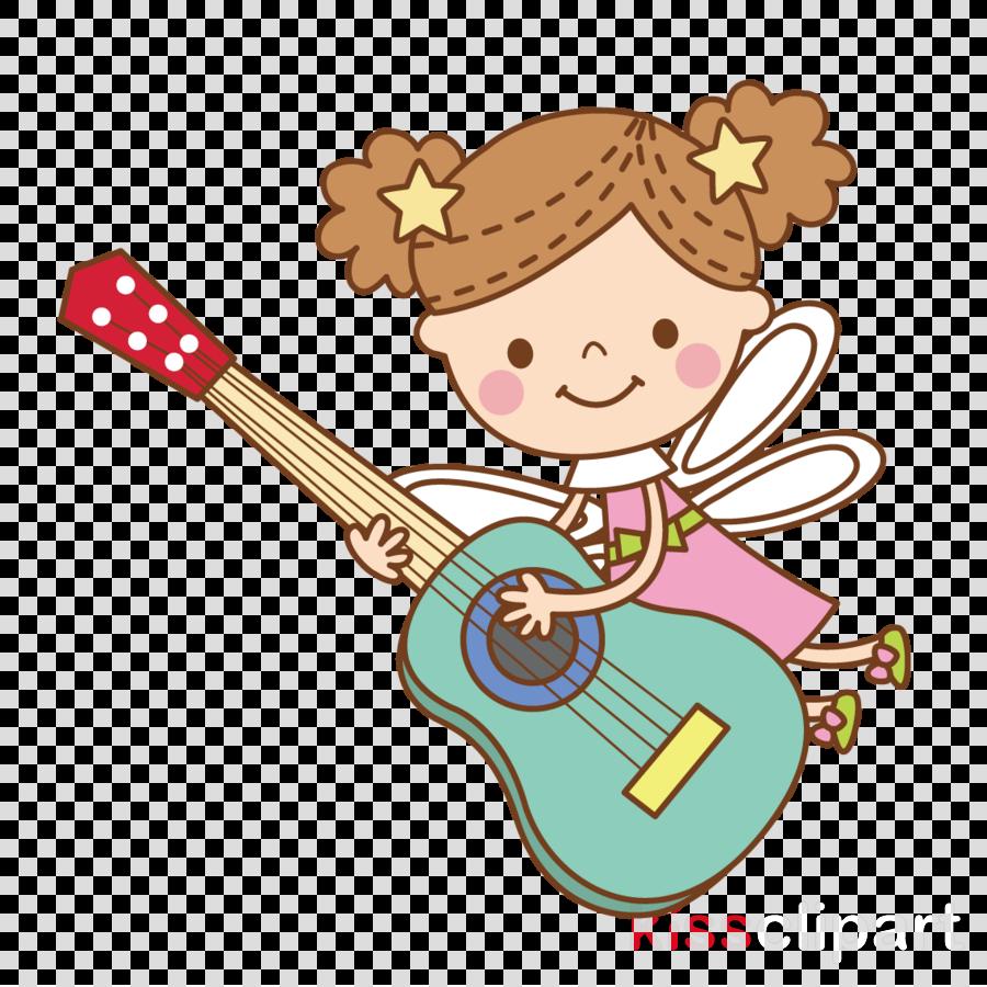 little angel cartoon clipart Angel