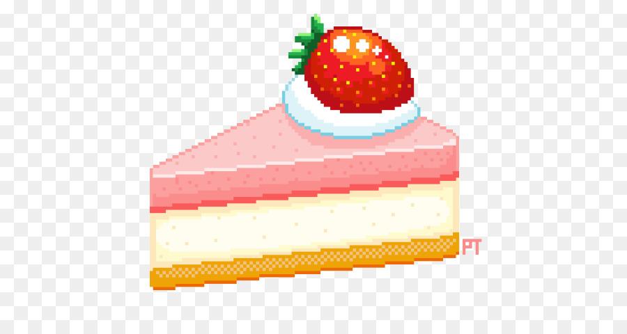 Food Pixel Art