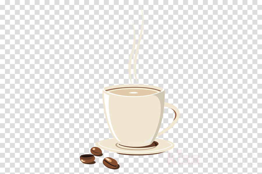 food vector clipart Coffee cup White coffee Instant coffee
