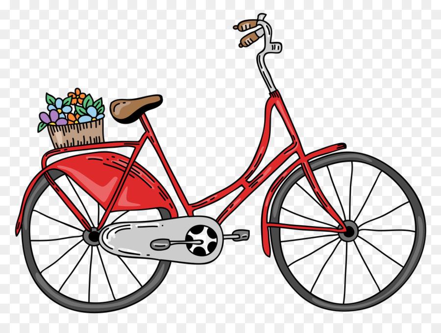 сказочный велосипед картинки всё этой