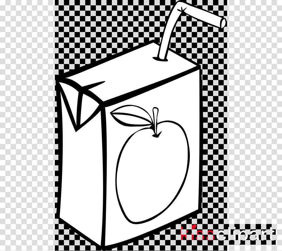 juice box clipart Apple juice Clip art