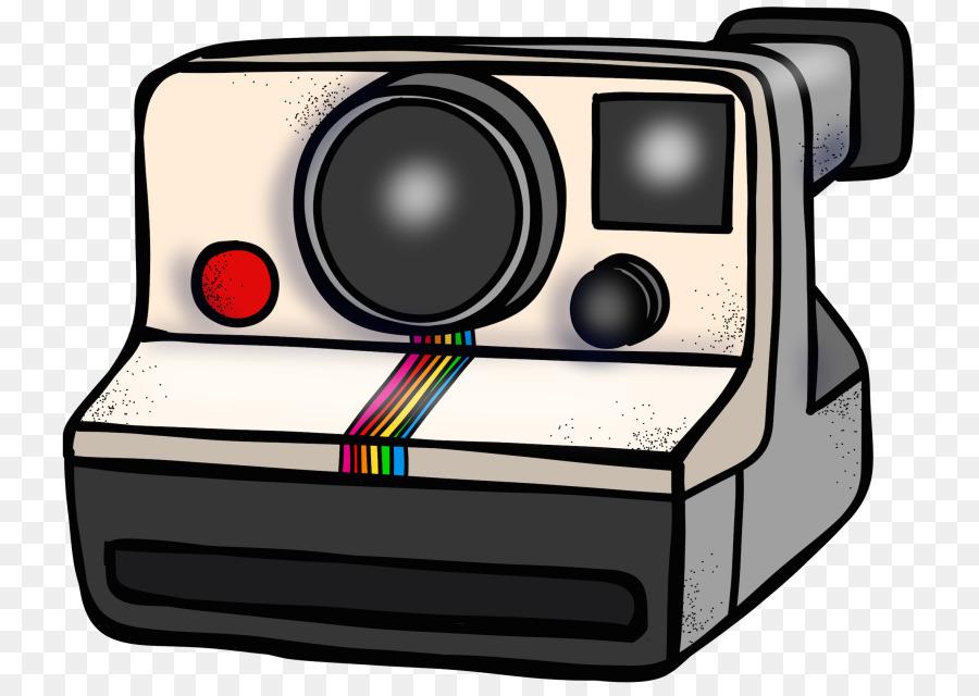 Instant camera clipart Instant camera Digital Cameras