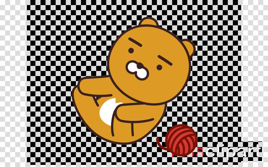 Sticker Line Emoticon Transparent Png Image Clipart Free Download