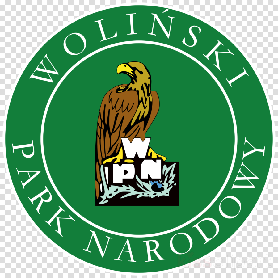 park woliński clipart Wolin National Park Wielkopolski National Park