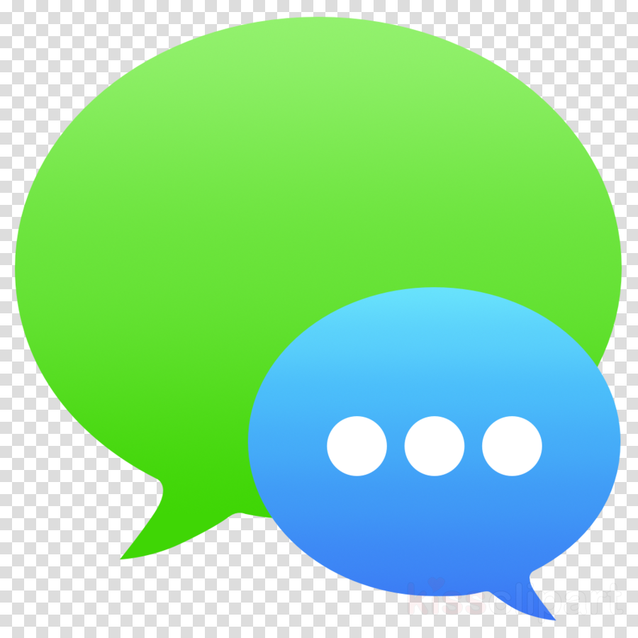Download iphone message icons clipart iPhone Text messaging iMessage