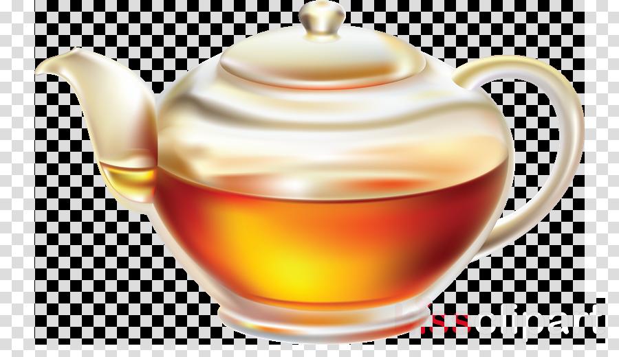 tea png clipart White tea Iced tea