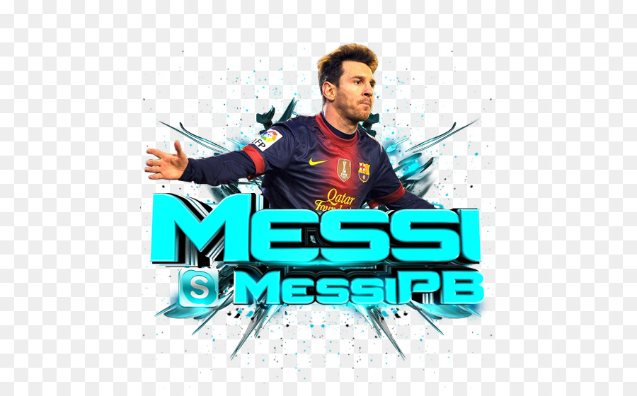 Messi Cartoon