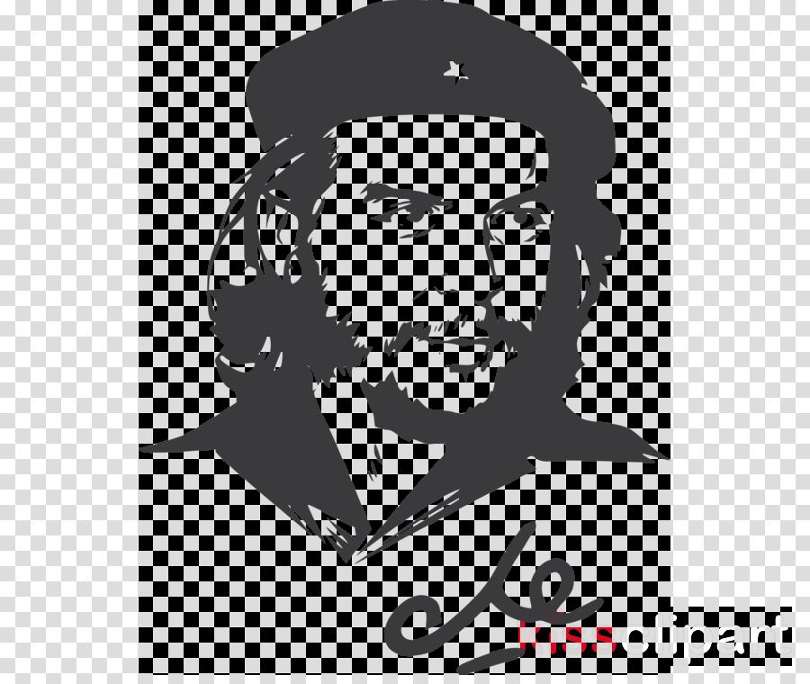 che guevara clipart Che Guevara Guerrillero Heroico Cuban Revolution