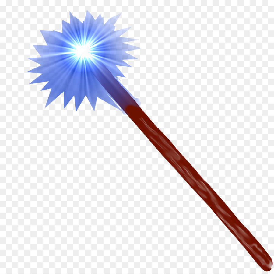 Magic Wand Background