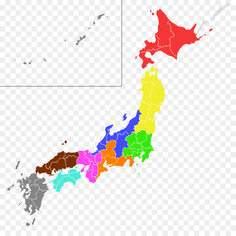 japan map clipart Japan Royalty-free