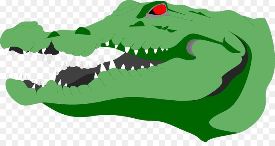 alligator clip art clipart Crocodile American alligator Clip art