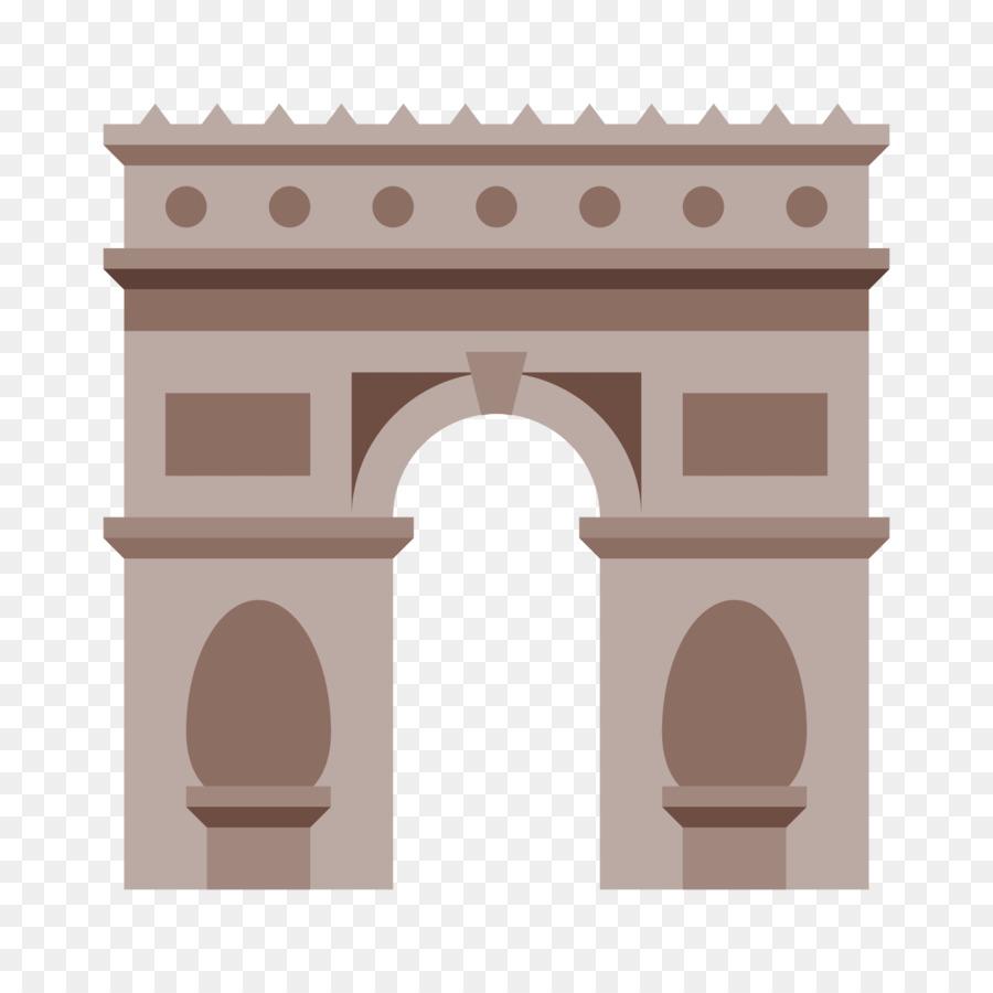 arco del triunfo png clipart Arc de Triomphe Computer Icons Triumphal arch