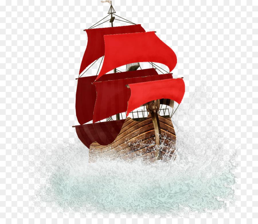 корабль png clipart Sailing ship