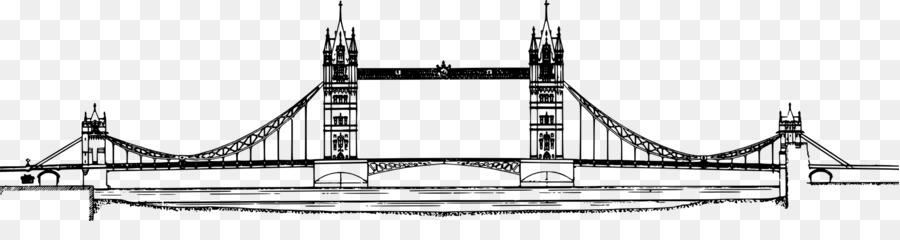 London Cartoon