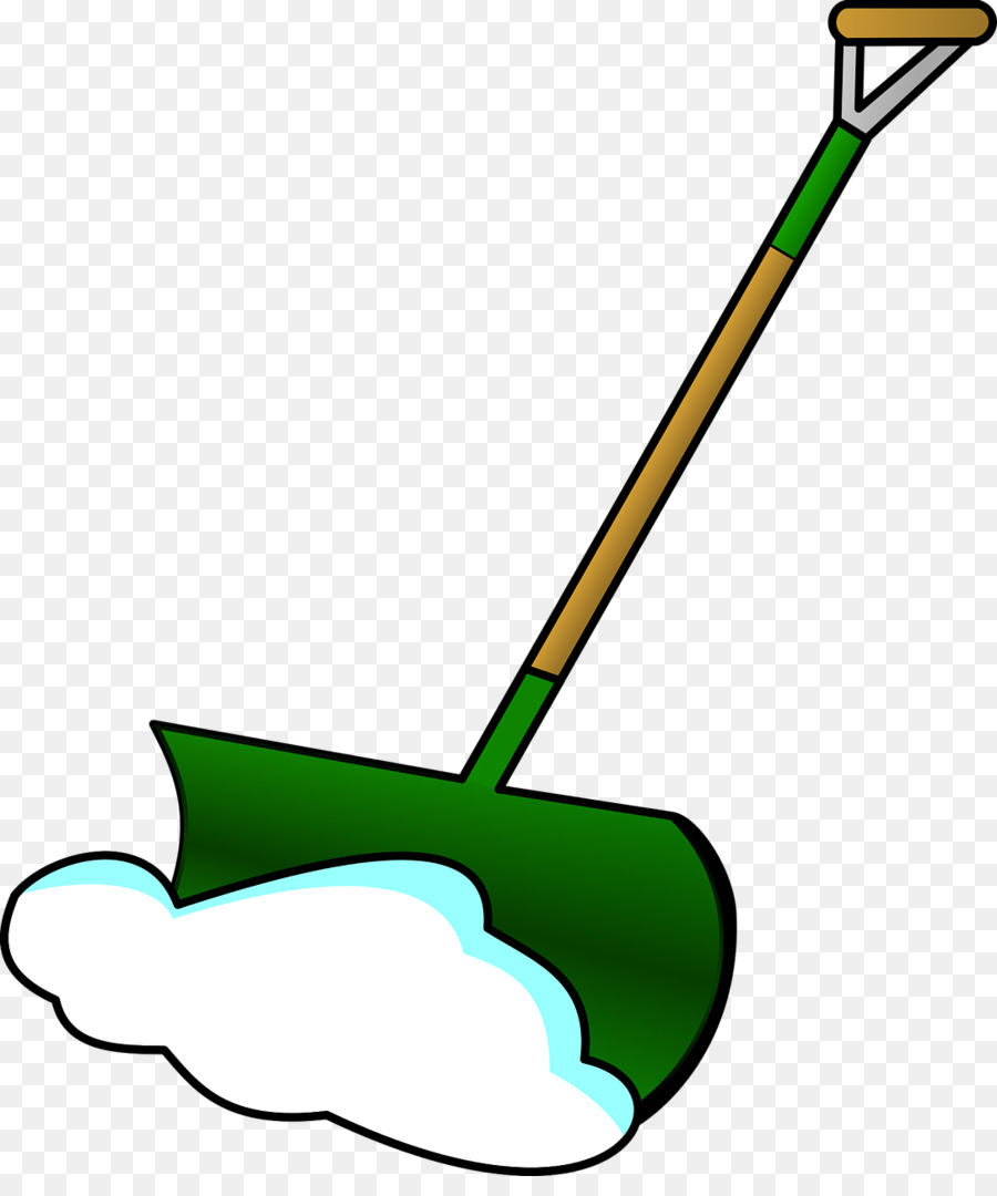 snow shovel clipart Snow Shovels Clip art