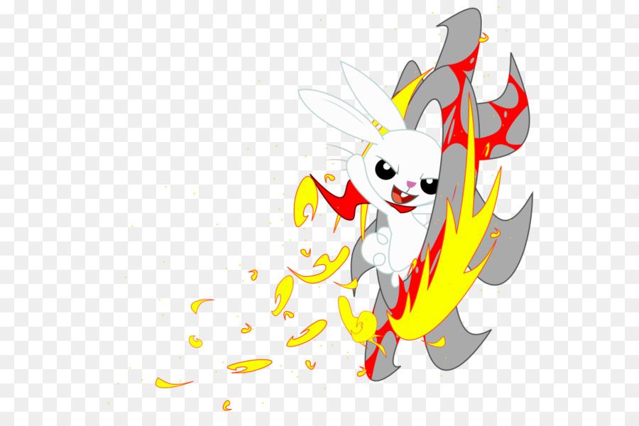 Download Discord clipart Rabbit DeviantArt Rainbow Dash