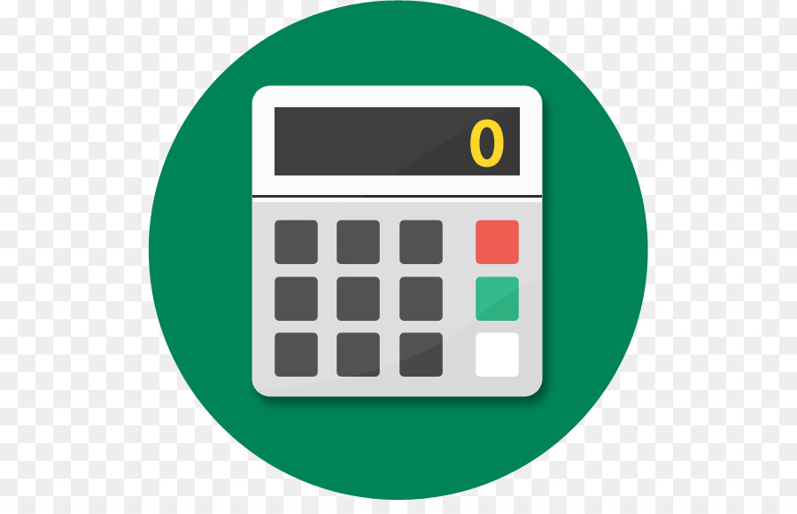 Illustration, Calculator, Product, transparent png image