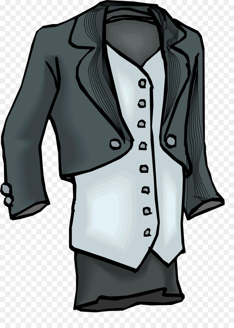 Formal wear clipart Formal wear Jacket Suit