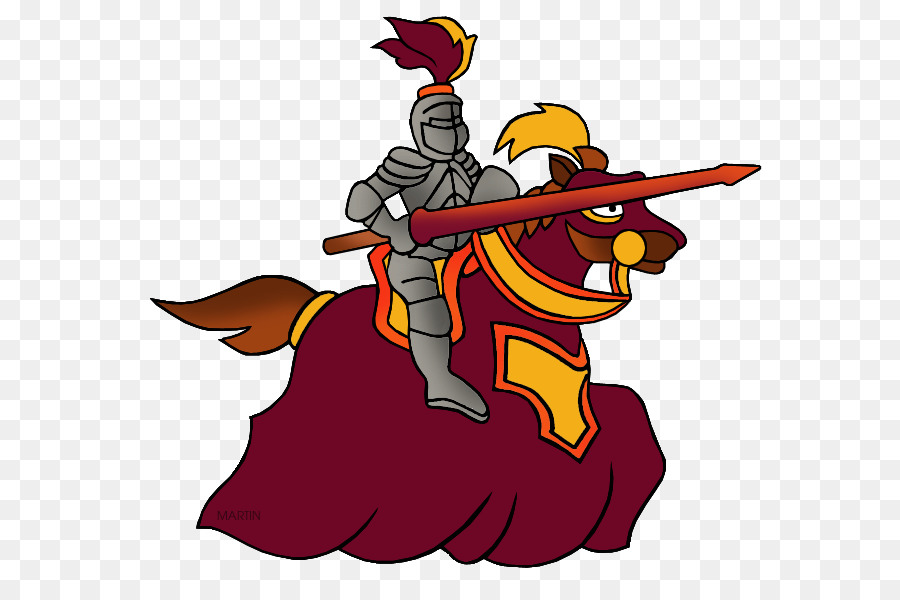 Knight Cartoon Art Transparent Png Image Clipart Free Download