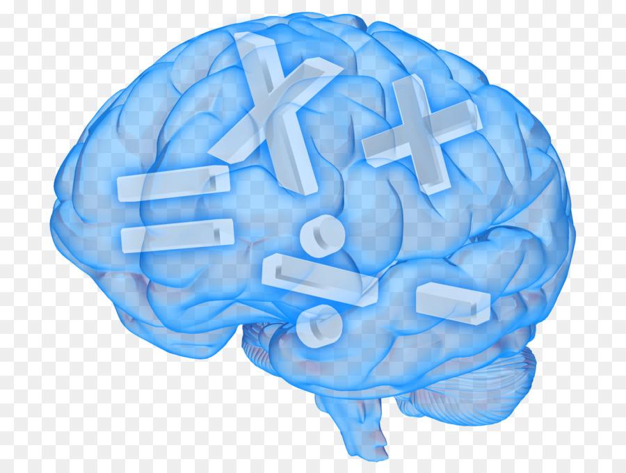 Mathematics clipart Mathematics Brain Equation