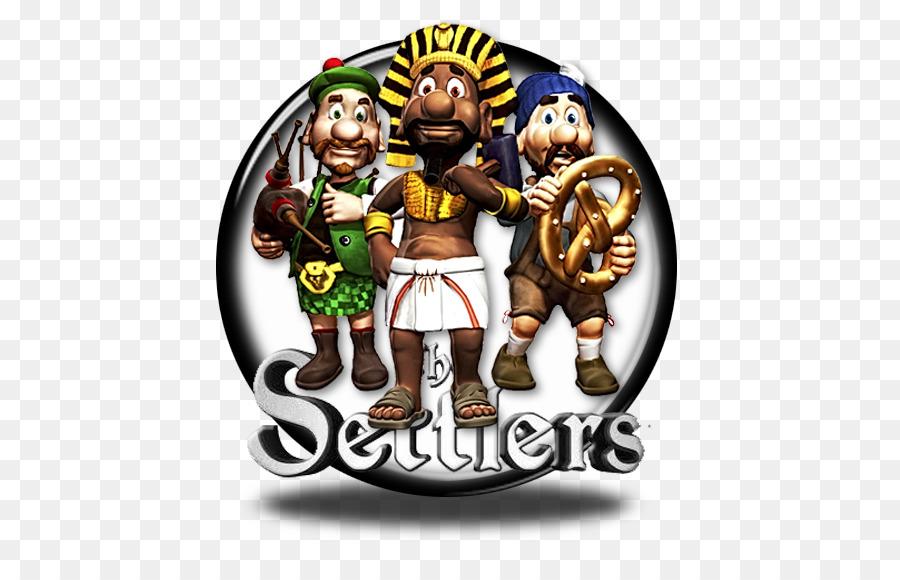 die siedler - aufbruch der kulturen pc - game clipart Die Siedler: Aufbruch der Kulturen Video Games The Settlers II