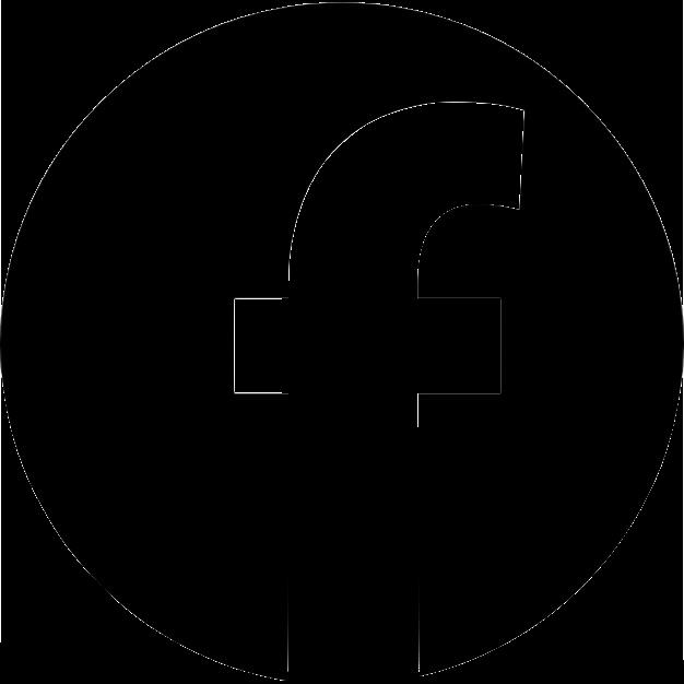 Facebook Logo Circle Clipart Facebook Font Circle