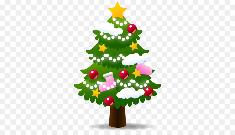Christmas Tree Emoji.Christmas Tree Emoji Clipart Emoji Emoticon Tree