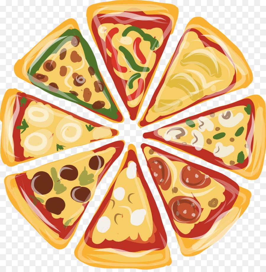 Pizza Illustration Clipart Pizza Illustration Food