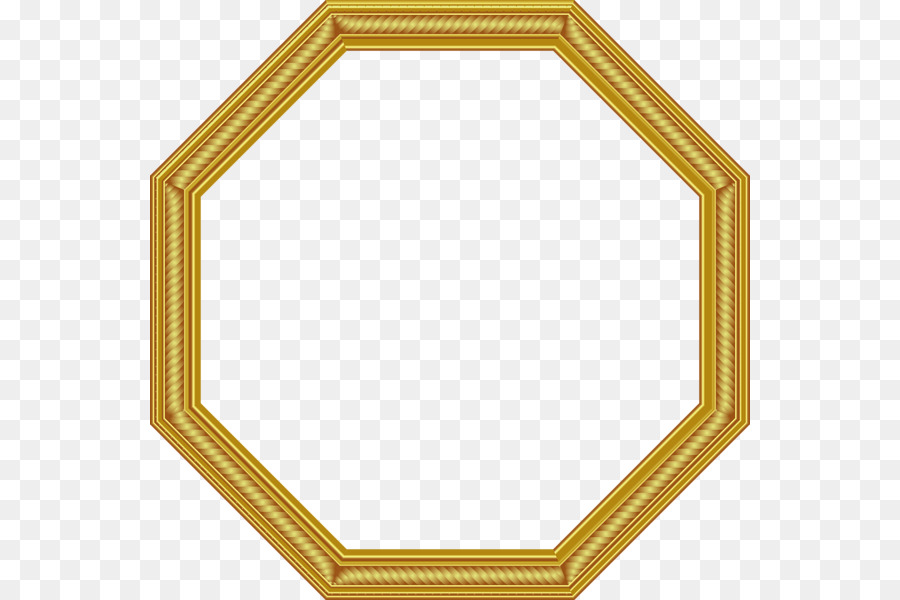 Picture frame clipart Picture Frames Gold Picture Frame