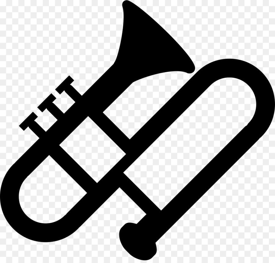Music, Trumpet, Saxophone, transparent png image & clipart
