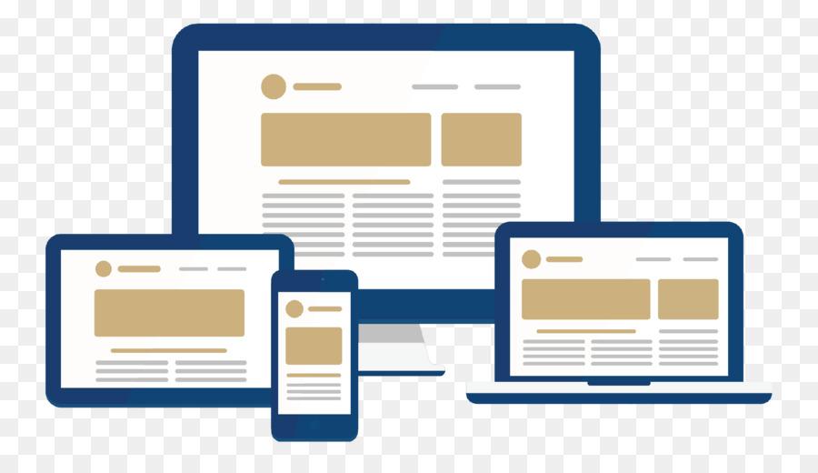 Web Design Website Clipart