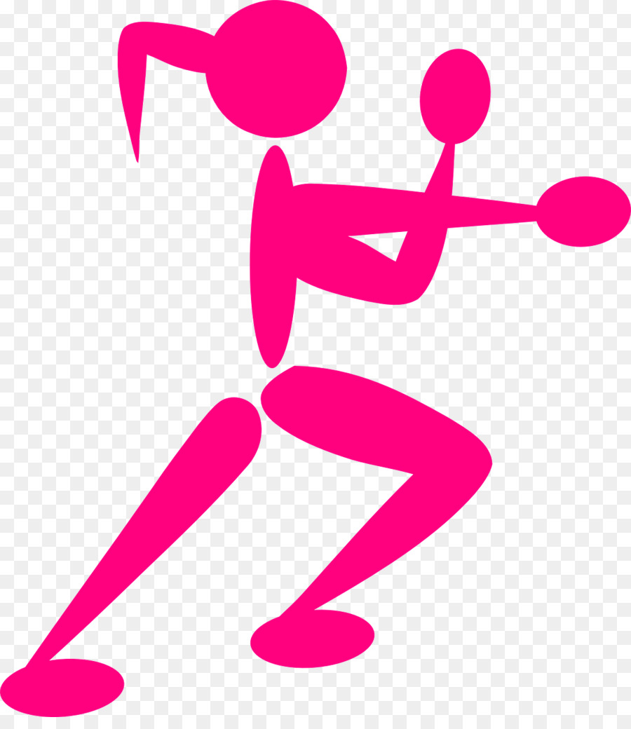 Boxing Pink Text Transparent Png Image Clipart Free Download