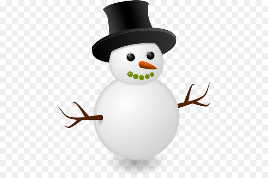 Snowman Bird Transparent Png Image Clipart Free Download