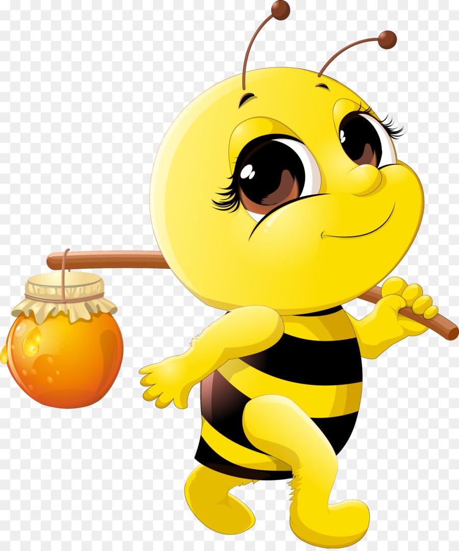 bee clipart Bee Clip art