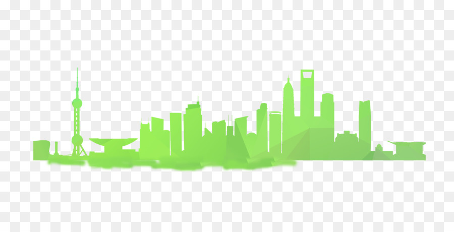 Green City Drawing