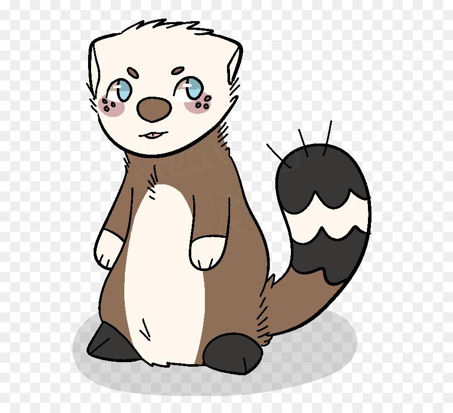 Otter Cartoon