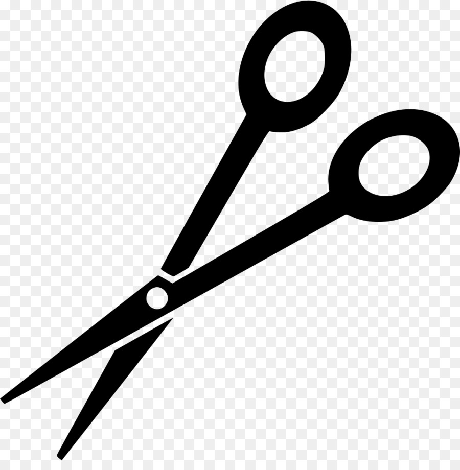 Scissors Cartoon