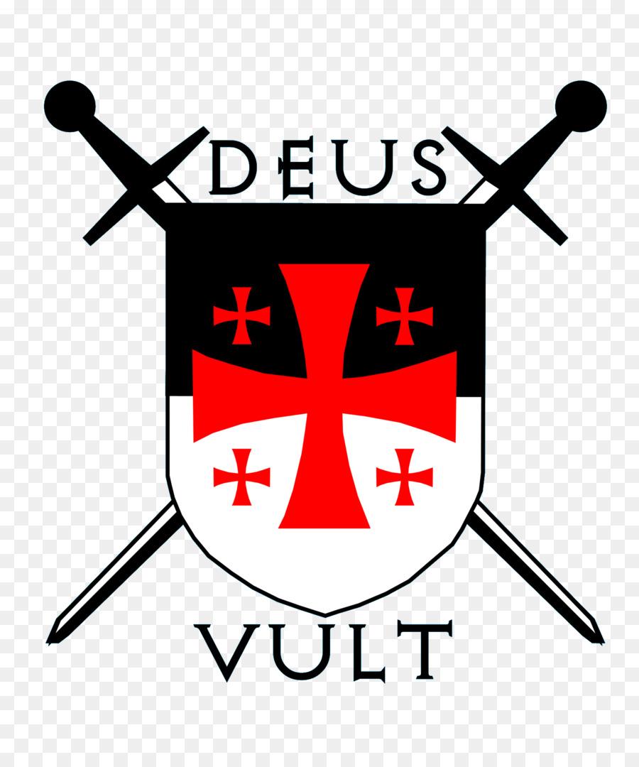 deus vult png clipart Crusades Deus vult