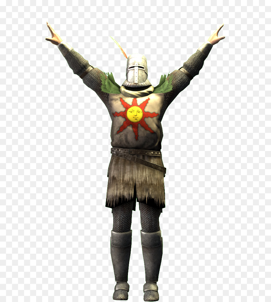 solaire praise the sun clipart Dark Souls III Solaire of Astora