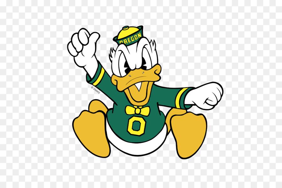 university of oregon ducks clipart University of Oregon Oregon Ducks football Oregon State Beavers football
