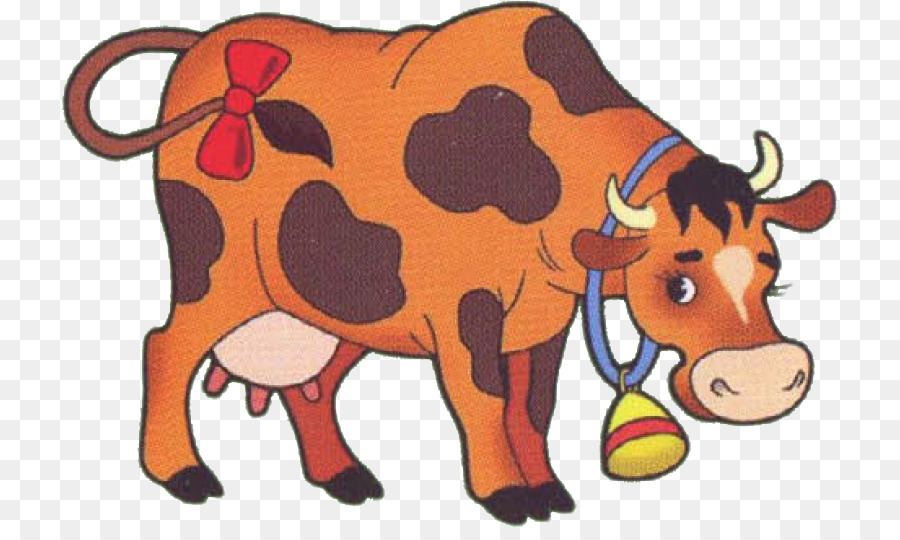 Dairy cattle Ox