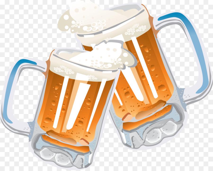 beer vector clipart Beer cocktail Beer Glasses