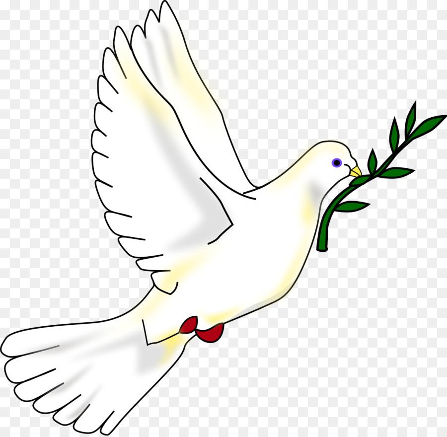 Bird Line Art